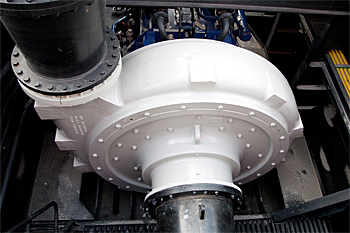 IHC to deliver double-walled onboard dredging pumps to Jan de Nul