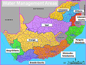 WISA2014: Dutch water boards assist in creation new Catchment