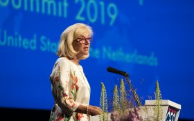 Opening GES19 - Minister Kaag