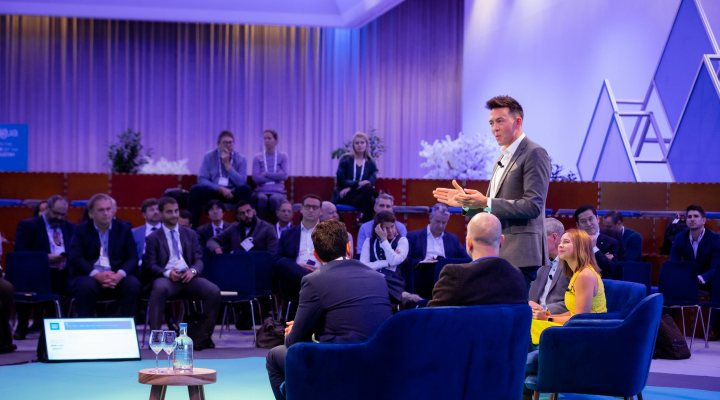 Aquatech innovation forum 2019